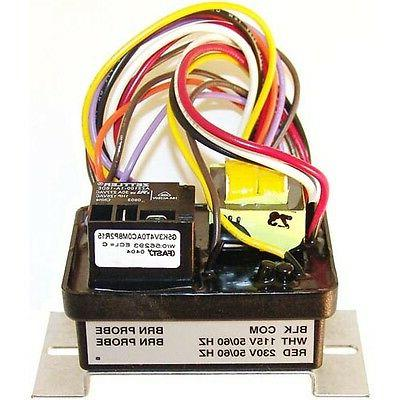 STRATFORD CONTROL ASSY W/Wire for Belleco Toaster Holman Ove