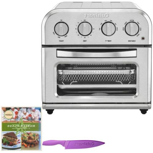 toa 28 compact airfryer toaster oven