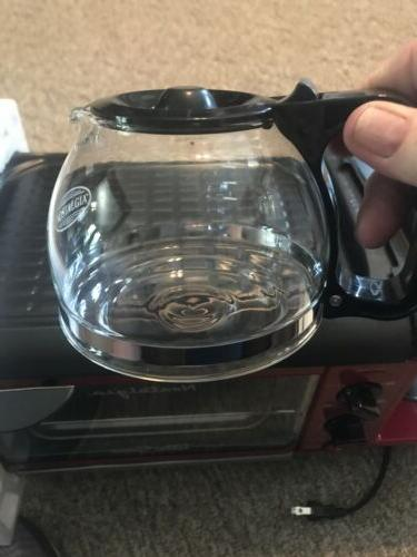 Toaster Style Coffee