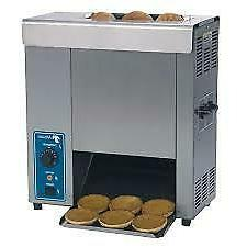 Antunes VCT-1000-9210719, Toaster, Vertical Contact Toaster,