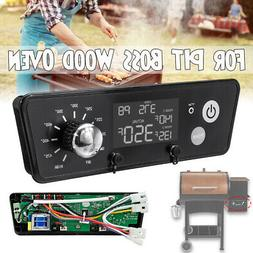 P7-340 Digital Thermostat Controller Board W/LCD Display For