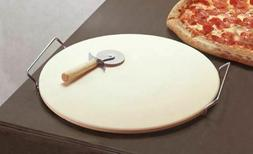 Pizza Oven Accessories Outdoor Large Stone For Kit Knife Cri