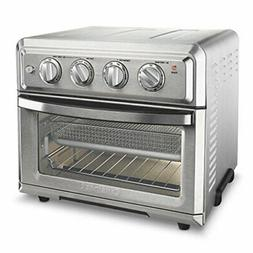 toa 60 convection toaster oven airfryer silver