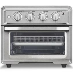 Cuisinart 1800W 0.6 Cu.Ft. Air Fryer Toaster Oven w/ Thermos