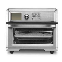 Cuisinart TOA-65 Digital AirFryer Toaster Oven, Stainless St
