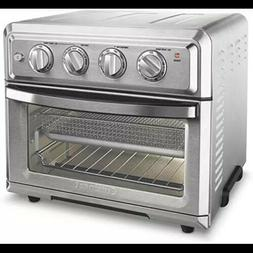 """""""toaster oven air fryer combo"""" Cuisinart TOA-60 Air Fryer To"""