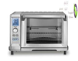 Cuisinart Tob-200N Rotisserie Convection Toaster Oven, , Sta