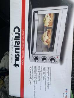 Cuisinart TOB-40N Classic Toaster Oven Broiler *Free Shippin